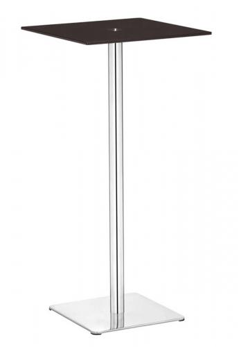 Dimensional Bar Table - Espresso