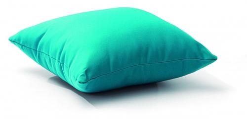 Outdoor Pillow -Sky Blue