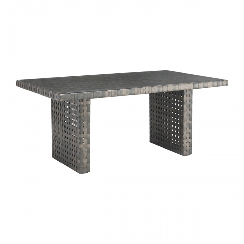 Pinery Dining Table - Beige