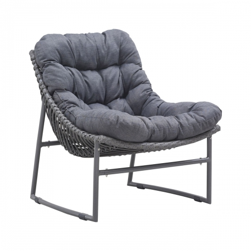 Ingonish Beach Chair - Grey