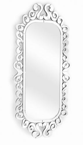 Shiva Mirror - Clear