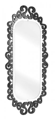 Shiva Mirror - Black