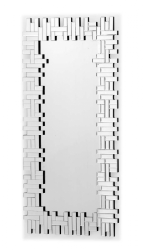 Shard Mirror - Clear
