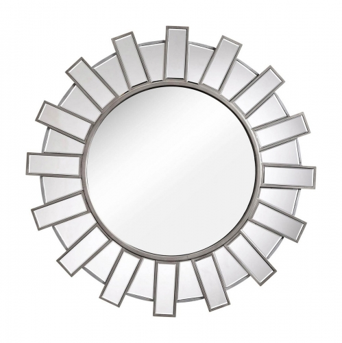 Inca Mirror - Clear