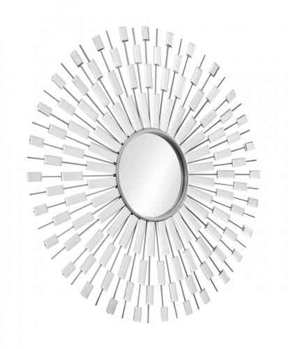 Myan Mirror - Clear