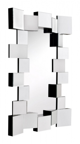 Centurian Mirror - Clear