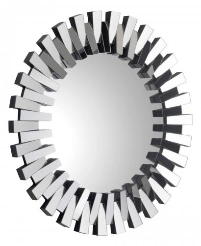 Sundial Mirror - Clear