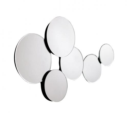 Century Mirror - Clear