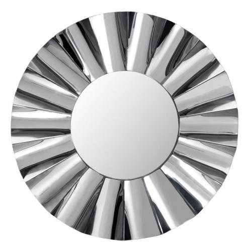 Wavy Mirror - Clear