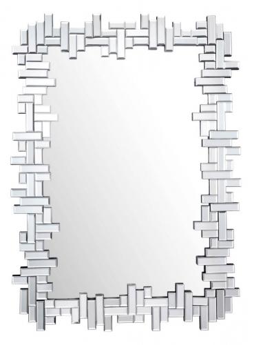 Choppy Mirror - Clear