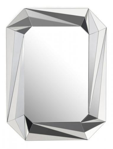 Version Mirror - Clear