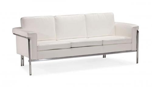 Singular Sofa - White