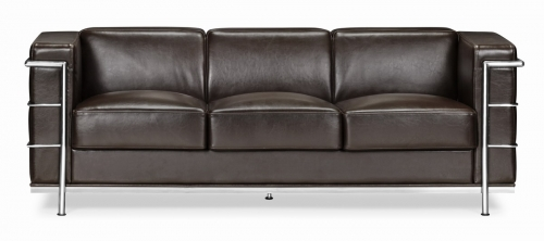 Zuo Modern Fortress Sofa White Zm 900231 At Homelement Com