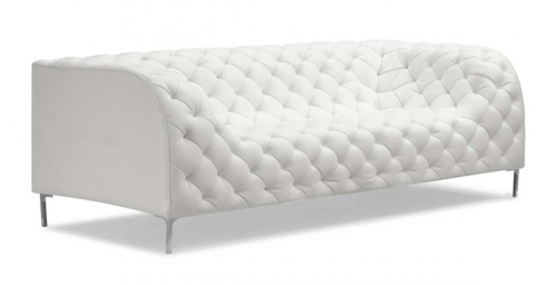Providence Sofa - White