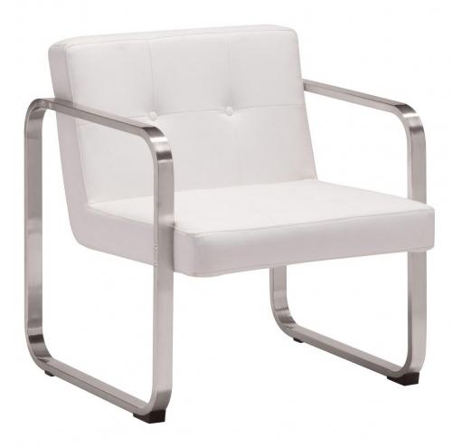 Varietal Arm Chair - White