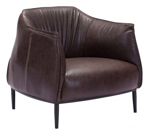 Julian Occasional Chair - Espresso