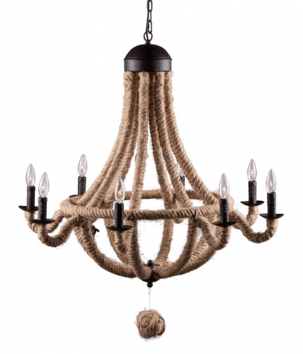 Celestine Ceiling Lamp - Natural