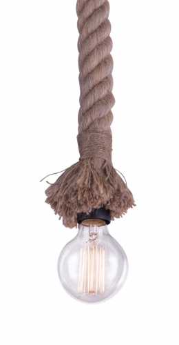 Dunedin Ceiling Lamp - Natural