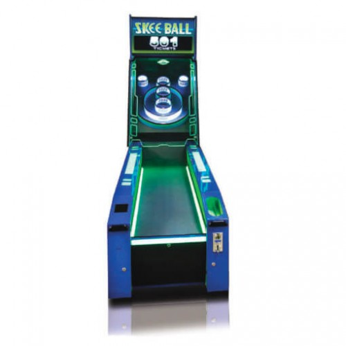Skee-ball Modern Alley